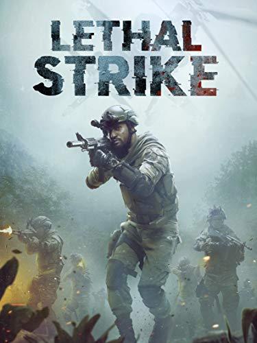Lethal Strike [dt./OV]