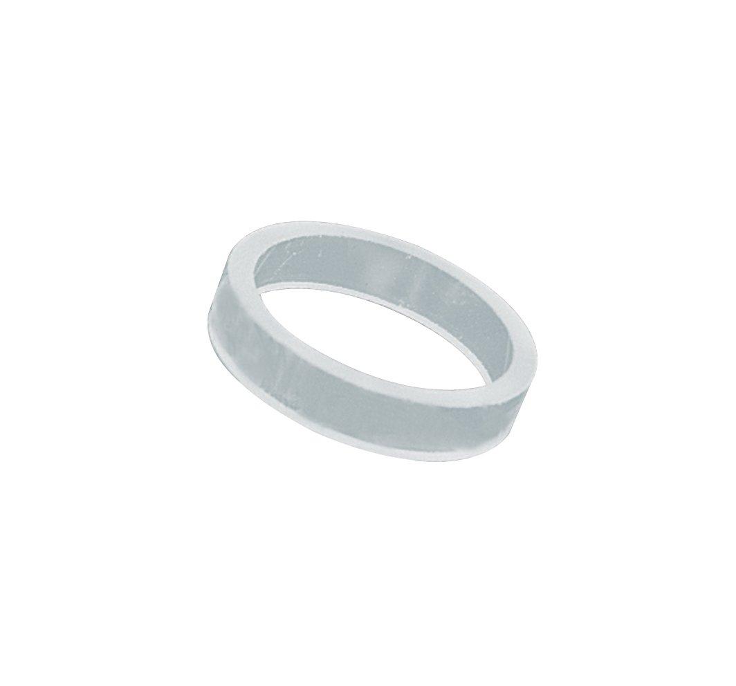 Thomas Super special price XXX80B1776 Glass Micro Fashion Slide Ring x OD 15mm Height 3mm
