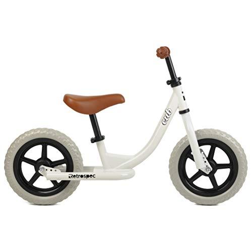 Retrospec 3028 Cub Kids Balance Bike No Pedal Bicycle, O/S