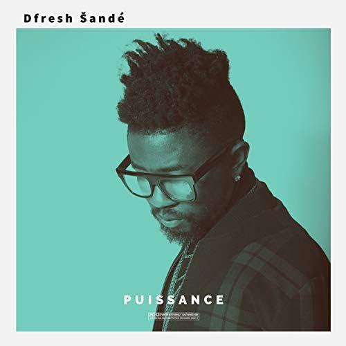 Dfresh Sande