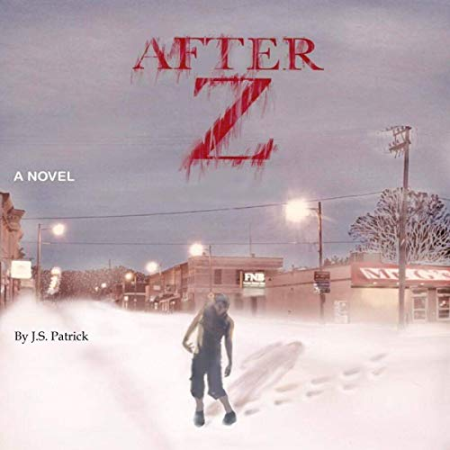 After Z cover art