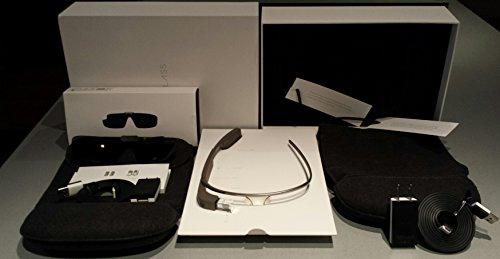 Google Glass Explorer Edition Shale (Grey)