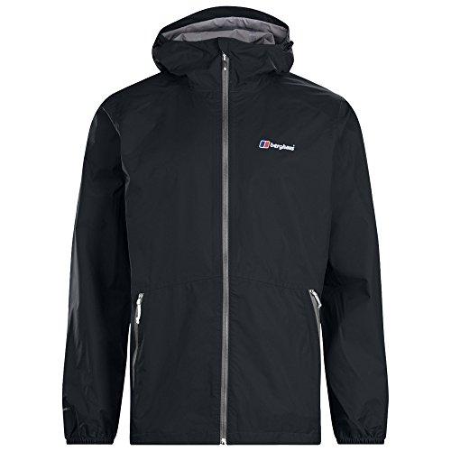 Berghaus Men's Deluge Light Waterproof Shell Jacket