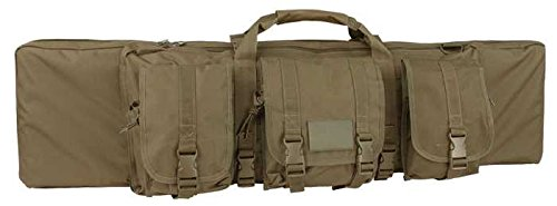Condor Single Rifle Case 36', Coyote
