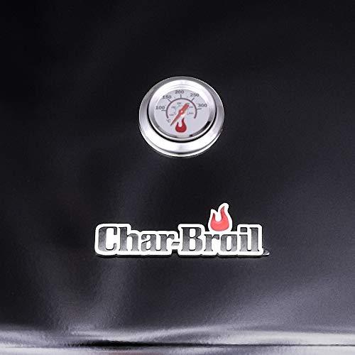 Char-Broil Performance Series 440S - Barbecue à gaz à 4 brûleurs avec système de cuisson...