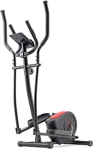 Caminadoras y bicicletas estacionarias el funcionamiento del dispositivo, una máquina elíptica, para el hogar o gimnasio,Red