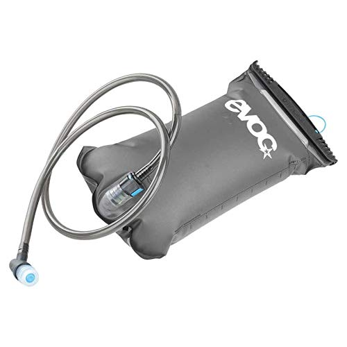 Evoc Hydration Bladder 2l Bolsa de hidratación de 2 litros, Unisex Adulto, Gris, 2 L
