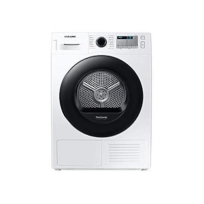 Samsung DV90TA040AH/EU 9kg Freestanding Heat Pump Tumble Dryer - White