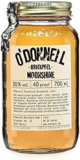 """O""""donnell Moonshine - Bratapfel 700 ml"""