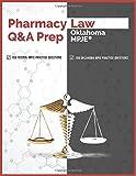 Pharmacy Law Q&A Prep: Oklahoma MPJE