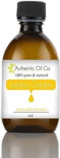 jojoba Oil 10 ml 100% pure Golden