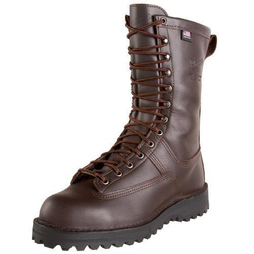 """Danner Men's 67200 Canadian 10"""" Gore-Tex 600G Hunting Boot, Brown - 10 D"""