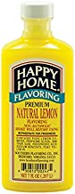 Best happy home flavoring Reviews