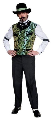 SMIFFY 'S Western Authentic Spieler Kostüm