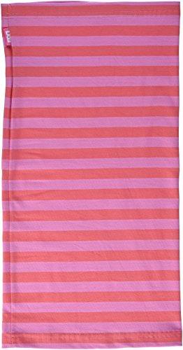Döll Mädchen, Tuch, Zaubertuch Jersey, Grün ( Fuchsia Pink 2023), 4