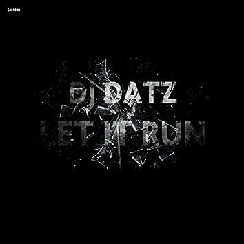 Let It Run