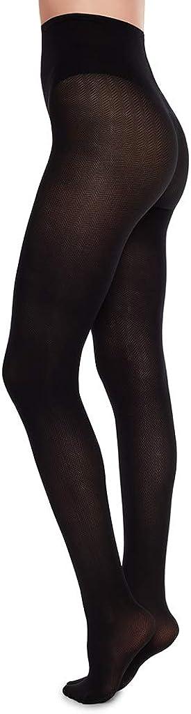 Swedish Stockings NINA Fishbone Tights Semi Opaque Popular standard Denier 40 Latest item Sus