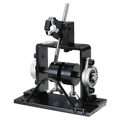 Manuell effizient Abisoliermaschine Schälwerkzeug Für 1-20mm Kabel