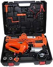 Multi Car Tools and Equipment Set
