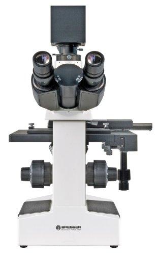 BRESSER Science IVM 401 Profi-Mikroskop Erfahrungen & Preisvergleich