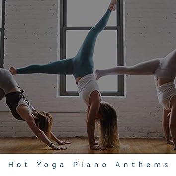 Hot Yoga Piano Anthems