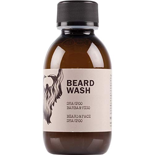 Dear Beard Wash Laveur de barbe 150 ml