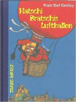 Hatschi Bratschis Luftballon ( 20. Oktober 2011 )