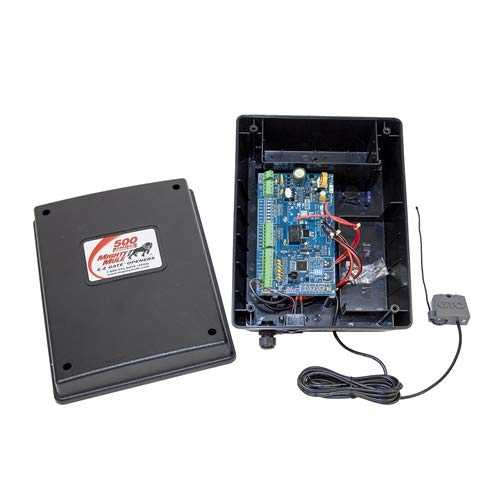 Why Should You Buy Mighty Mule FM500 R4690 Loaded Control Box MM Series Operators