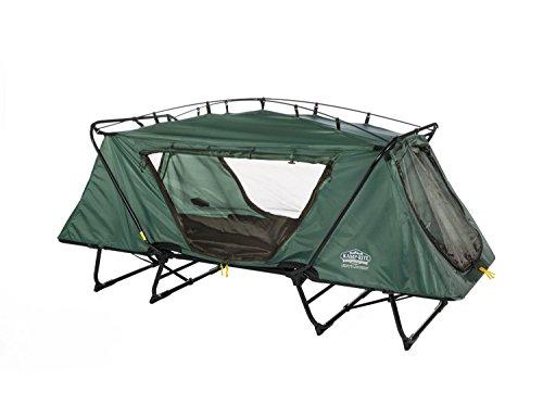 カンプライト テントベッド