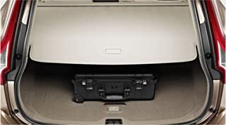 Best xc60 cargo cover Reviews