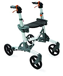 Volaris All-Terrain SMART Rollator Walker
