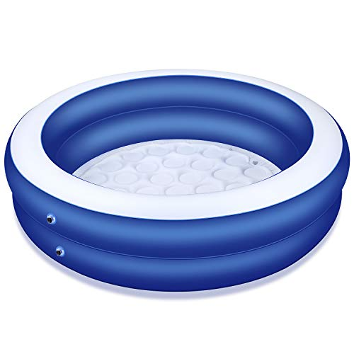 OlarHike 85 X 22 Inflatable Swimming Pool