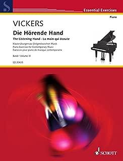 catherine vickers piano