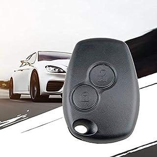 2/3 B Key Case For Renault Megane Modus Espace Laguna Duster Logan DACIA Sandero Fluence Clio Kango For NISSAN ALMERA