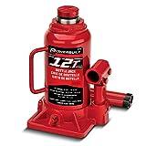 Powerbuilt 647501 Heavy Duty 12-Ton Bottle Jack