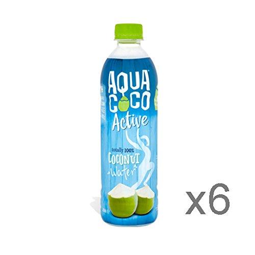 Aqua Coco Active Acqua di Cocco
