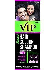 VIP Hair Color Shampoo, 400ml