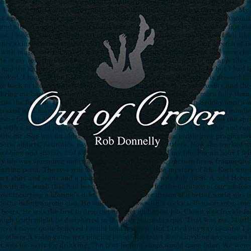 Out of Order cover art