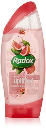 Radox Uplifting Shower Gel 250ml