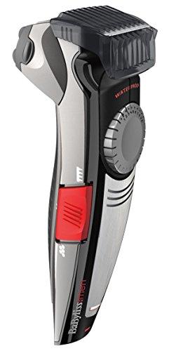 BaByliss E890E - Recortadora de barba y maquinilla...
