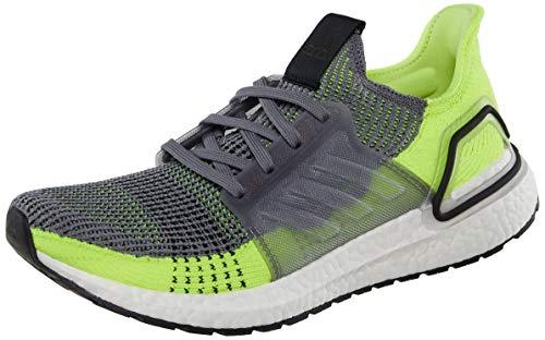 adidas Ultraboost 19 Running Shoes - AW19-8 Green