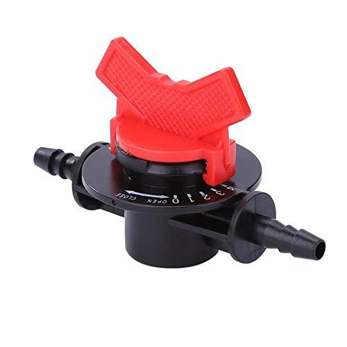 1/2 inch Tuinirrigatiesysteem Venturi Meststof Injector Schakelaar Waterklep Accessoire Tuinslang Connector