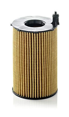 Original MANN-FILTER Ölfilter HU 8005 Z – Ölfilter Satz mit Dichtung / Dichtungssatz – Für PKW