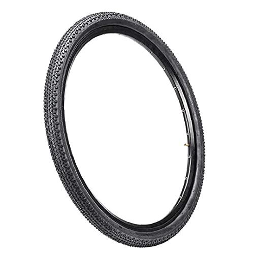 Tuimiyisou MTB Neumáticos, De Bolas De Alambre De Neumáticos para Bicicletas MTB Bici De MTB Antideslizante Durable del Neumático De La Bici 26x1.95 Pulgadas