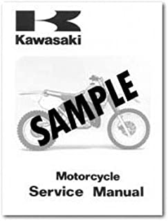 99924-1406-04 2009-2011 Kawasaki KAF620 M N P Mule 4010 4X4 Mule 4000 Service Manual