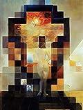 Picture 4527 A0 Poster Salvador Dali Lincoln Version 5 -