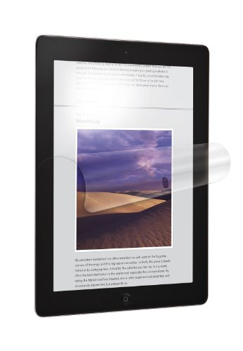 3M Natural View Anti-Glare Screen Protector (NV827166)