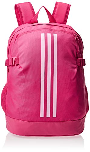 adidas BP Power IV M Backpack, Hombre, Real Magenta/True Pink/True Pink