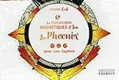 Coffret Les Phoenix d'Isabelle Cerf