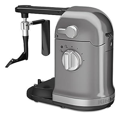 KitchenAid KST4054CU Stir Tower Accessory for Multi-Cooker, Contour Silver